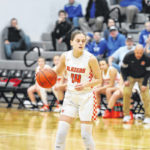 Season ends for Trail girls with tourney loss