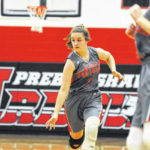 Girls sectional basketball tourney tips off this week
