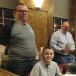 Preble Shawnee elementary school students take charge of Camden Council