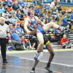 Bales, Schmidt qualify for state