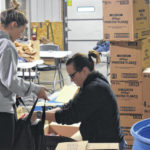 PC provides student food bags