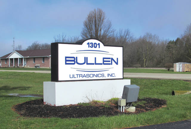 Local manufacturer Bullen Ultrasonics announced last week that it will remain open during the COVID-19 pandemic. Bullen manufactures key parts for ventilators, respirators, and aircraft engines.