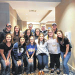 TVS FFA chapter attends conference