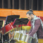 Steel band festival held at NT