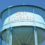 West Alexandria council debates water, sewer rate hikes