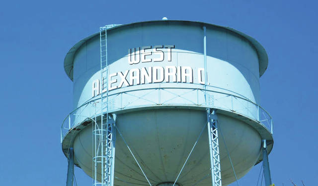 West Alexandria Council discussed proposed water and sewer rate hikes and accepted a bid for repairs to the village water tower during its monthly meeting Monday, March 16.
