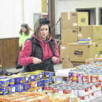 """TCN hosts """"For the Kids"""" food drive"""