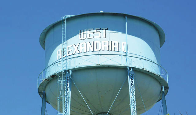 Council voted to increase rates for water and sewer service in West Alexandria during its monthly meeting Monday, April 20.