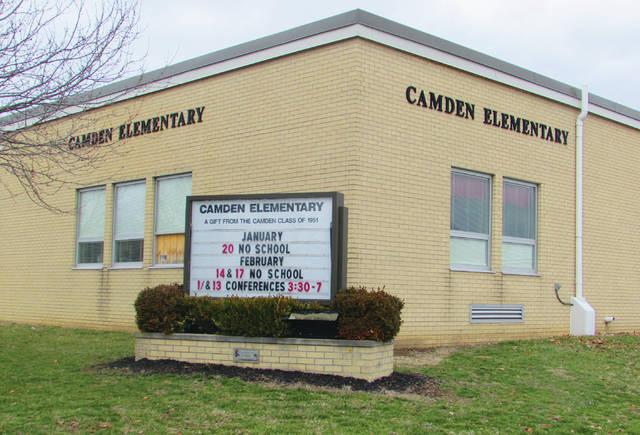 Failure to secure funding for a new school building could result in over 600 students from Gratis and West Elkton being consolidated into Camden Primary, according to Bishop.