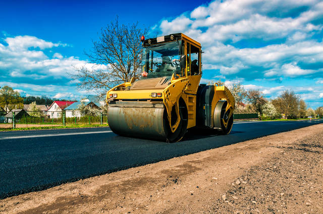 Construction will get under way next month for a multi-year rehabilitation project on Interstate 70 in Preble County.
