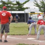 Eaton Little League, West Alexandria Baseball Organization beginning season