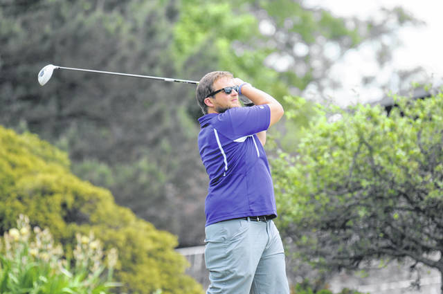 Beechwood Golf Course was the site of the 16th Annual Eaton Football Golf Outing on Saturday, June 6, where money was raised for the Eaton high school football program and Jacob's Ladder.