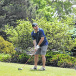 Eaton holds 16th Annual Football Golf Outing