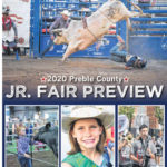 2020 Perble County Jr. Fair Preview
