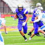 County schools well-represented on All-State, All-District, All-Division teams