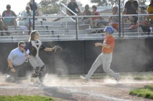 Eaton Little League holds All-Star Game, Home Run Derby