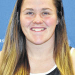 Madi Bowman nominated for NCAA Woman of the Year