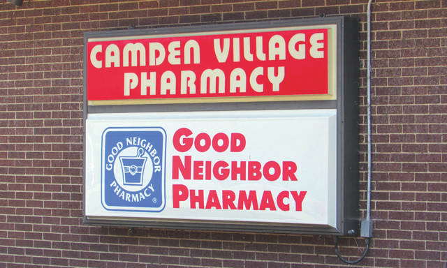 Camden Village Pharmacy is taking part in a pilot program which allows pharmacists to be reimbursed for counseling patients, performing medical tests, and other duties typically reserved for physicians.