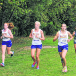 Cross country teams looking to compete