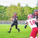 Trail, Shawnee take home wins; North and South lose openers on road