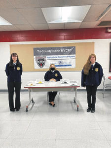 TCN-MVCTC FFA records lessons
