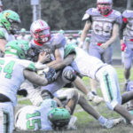 Tri-County North pulls off 19-13 win in comeback against Bethel