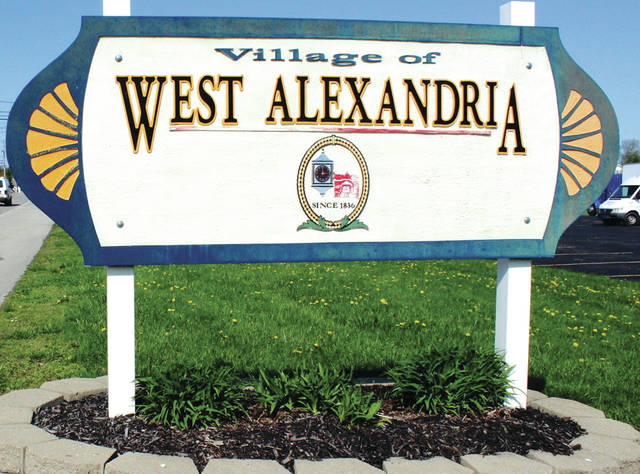 West Alexandria established funds for the distribution of CARES Act dollars during a special meeting held Wednesday, Sept. 9.