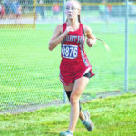 Eaton takes 1st at Valley View, Fenwick; Trail boys gets 4th at Brookville