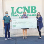 LCNB donates to Preble County Imagination Library