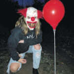 PCHS holds Haunted Hayride