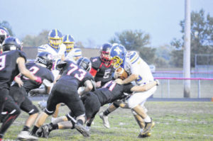Preble Shawnee wins first ever playoff game