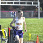 Eagles, Arrows finish strong at SWBL XC Championships