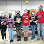 TVS MVCTC-FFA holds monthly meeting