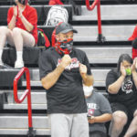 Preble Shawnee volleyball's dream season ends early