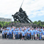 Veterans Services planning to return to D.C. in 2021