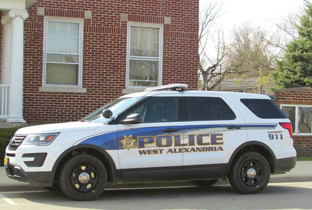 West Alexandria council discussed possible budget cuts to the village police department during a special meeting held Thursday, Nov. 19.