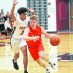 Cameron Harrison leading Blazer charge to defend CCC title