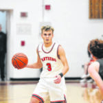 New era begins for Twin Valley South boys basketball