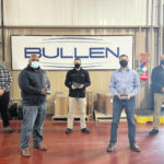 Bullen Ultrasonics named Business of the Year by Dayton Business Journal