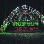 Whispering Christmas remains busy in challenging year