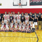 Preble Shawnee wins holiday tournament