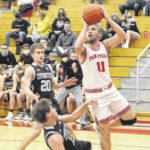 Slow start, cold shooting dooms Panthers