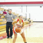 Free throws lift South girls over Stivers