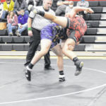 Eaton defeats Preble Shawnee in dual meet