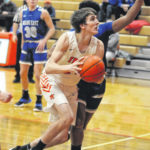 Rebounding issues lead to 60-58 loss for Blazers