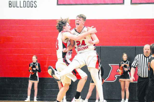 Preble Shawnee (18-3, 10-1 SWBL) will take on Covington on Thursday, Feb. 25 at Northmont High School. Tip is set for 7:30 p.m.