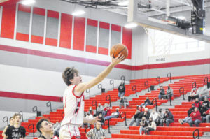 North boys fall to Catholic Central