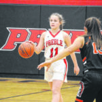 Girls basketball sectional tournament draws announced