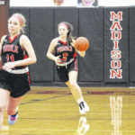 Shawnee girls come up short for co-SWBL title