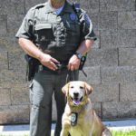 Natural Resource Officer Jason Lagore dies in line of duty